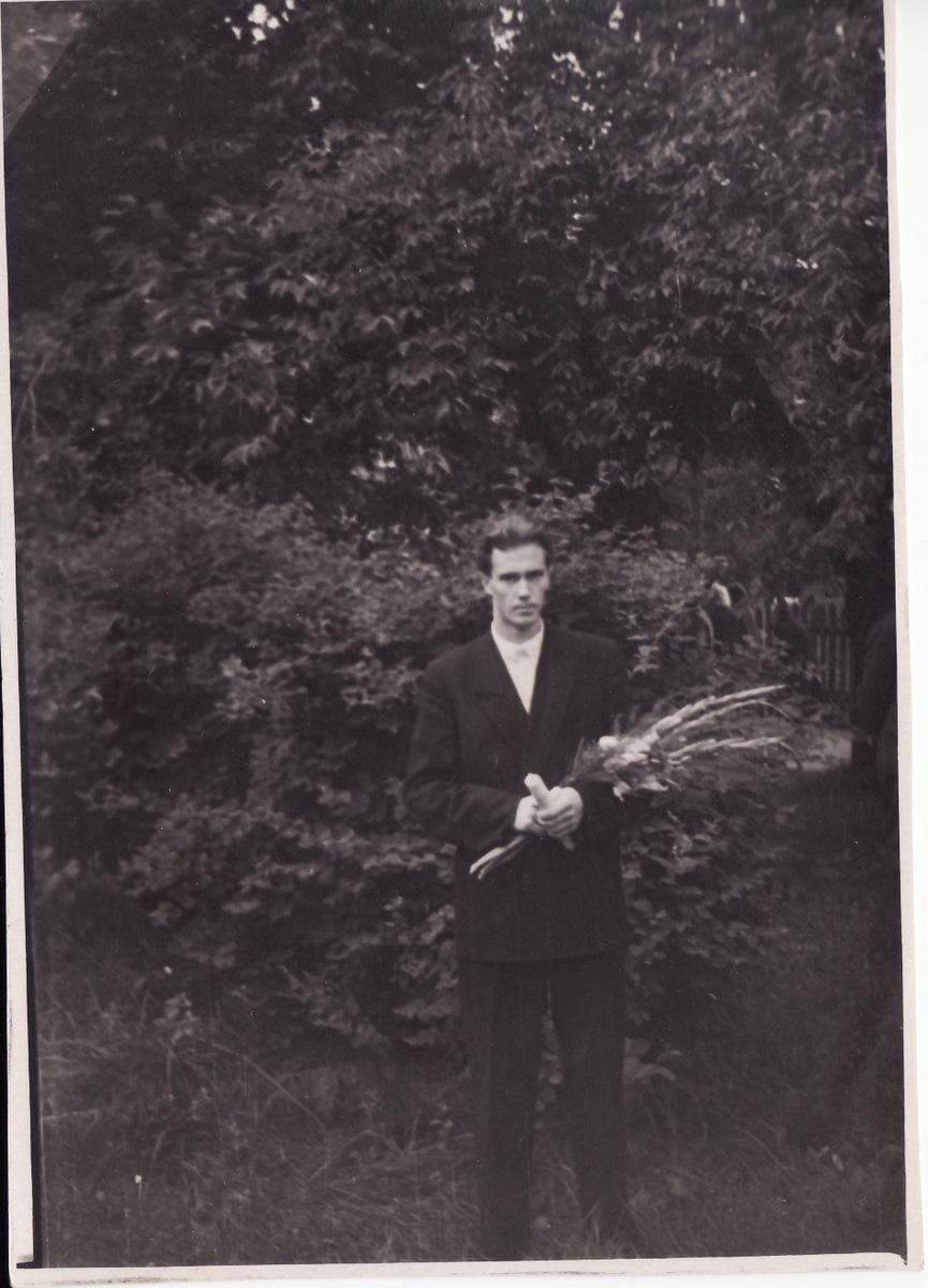 august 1959 Ülo