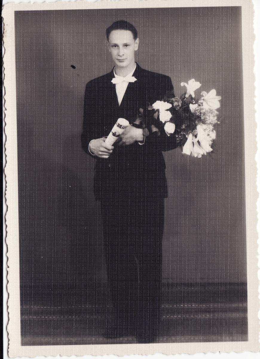 juuni 1960 Arne