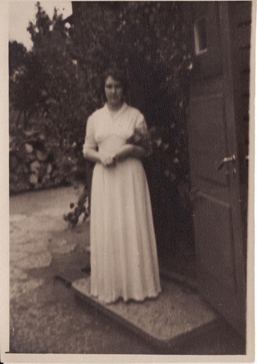 august 1959 Maie Laur