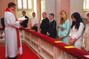 Leeripüha Paide Püha Risti kirikus